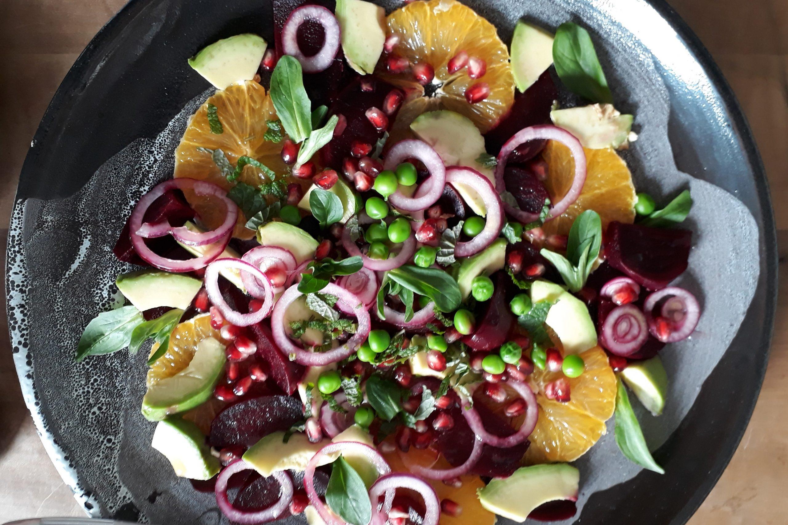 Salat/Zehetgruber