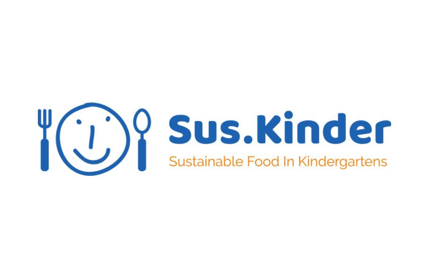 Sus.Kinder - Nachhaltige Ernährung in Kindergärten
